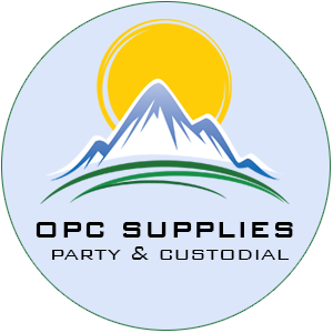 Port Angeles Party Supplies and Custodial Supply